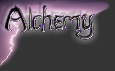 Alchemy rock band - live music in Bournemouth